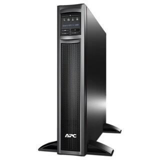 APC Smart-UPS X 1000 VA Tower/Rack Mountable UPS