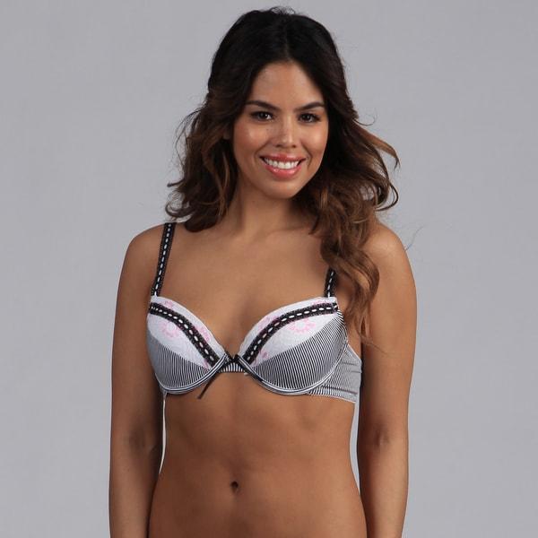 Donna di Capri Women's Multiple Design Lace Bra