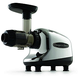 Omega J8005 Nutrition Center Masticating Juicer - Thumbnail 0
