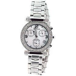 Joe Rodeo Women's Valerie Water-resistant Diamond Watch|https://ak1.ostkcdn.com/images/products/4584485/Joe-Rodeo-Womens-Valerie-Water-resistant-Diamond-Watch-P12518630.jpg?impolicy=medium
