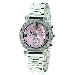 Joe Rodeo Women's Valerie Stainless Steel Diamond Watch|https://ak1.ostkcdn.com/images/products/4584488/Joe-Rodeo-Womens-Valerie-Stainless-Steel-Diamond-Watch-P12518631.jpg?impolicy=medium
