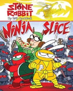 Ninja Slice (Paperback)