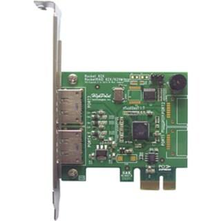 HighPoint Rocket 622 2-port Serial ATA Controller