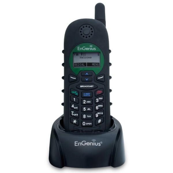 6 Ceiling Medallion EnGenius DuraFonPro Cordless Phone Systems - Free Shipping ...