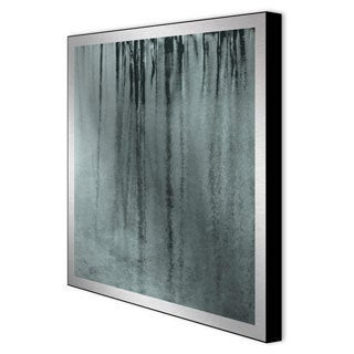Gallery Direct Sara Abott 'Natural Expression II' Framed Metal Art