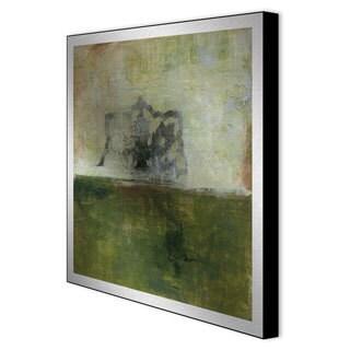 Gallery Direct Packard 'Relic II' Framed Metal Art