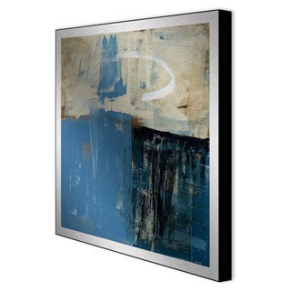 Gallery Direct Ross Lindsay 'Curious Vision II' Framed Art