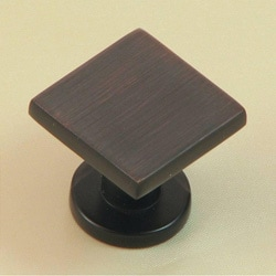 Stone Mill SoHo Oil Rubbed Bronze Cabinet Knobs (Pack of 25)