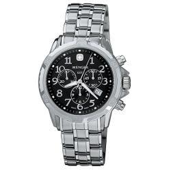 Wenger Men's Swiss Military GST Chronograph Watch