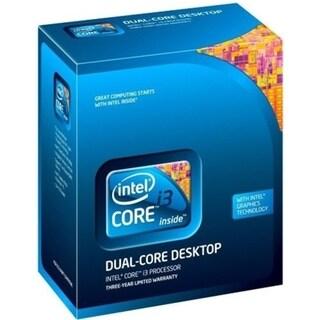 Intel Core i3 i3-530 Dual-core (2 Core) 2.93 GHz Processor - Socket H