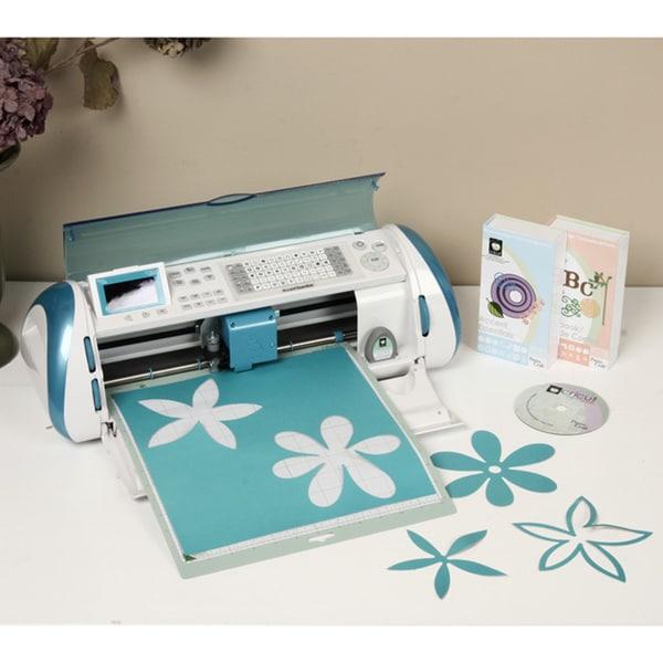 Shop Limited Edition Cricut Expression Cutting Machine Plus