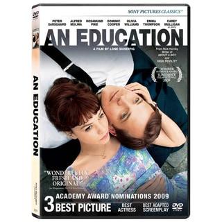 An Education (DVD)