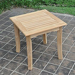 Kokomo Teak Side Table