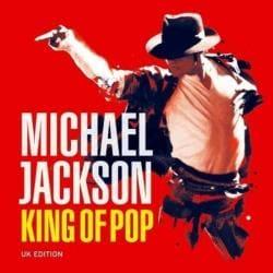 Michael Jackson - King of Pop: Uk Edition
