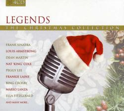 Legends-Christmas Collection - By Legends-Christmas Collection