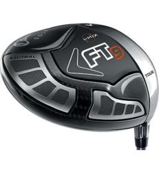 Men's Callaway I-Mix FT 9 Driver Head - Thumbnail 2