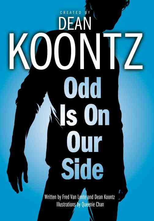 Odd Is on Our Side (Paperback)