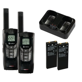 Cobra MicroTALK CXR925 Two-way Radio