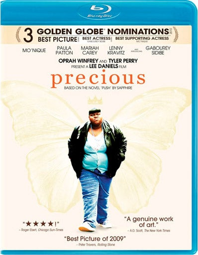 Precious (Blu-ray Disc)
