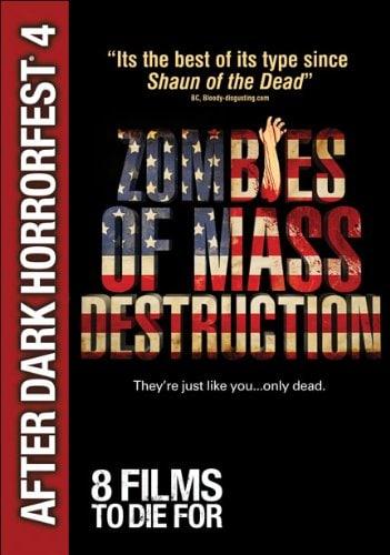 Zombies Of Mass Destruction (DVD)