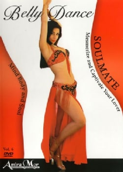 Amira Mor: Belly Dance for Your Soulmate (DVD)