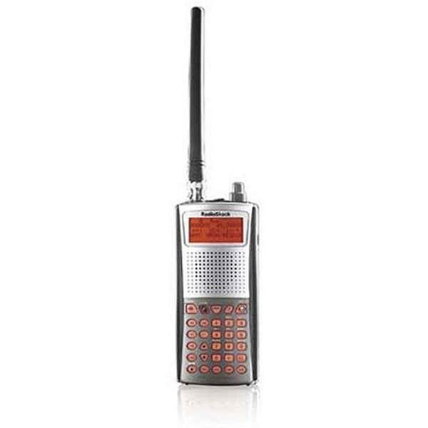 shop pro 164 1000 channel handheld scanner refurbished free rh overstock com radio shack scanner pro-164 manual Radio Shack Police Scanner Manual