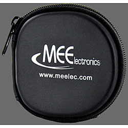 MEElectronics M9 Hi-Fi Sound-isolating Earphones - Thumbnail 2