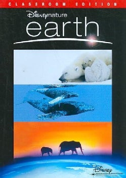 Disneynature: Earth - Classroom Edition (DVD)