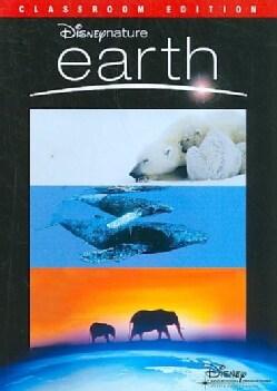 Disneynature: Earth - Classroom Edition (DVD)
