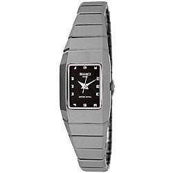 Roberto Bianci 'Condezza' Women's All-tungsten Watch