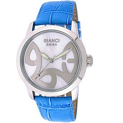 Roberto Bianci Unisex European Collection Blue Watch