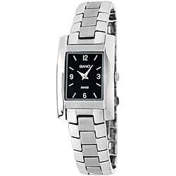 Roberto Bianci Women's Stainless Steel Watch