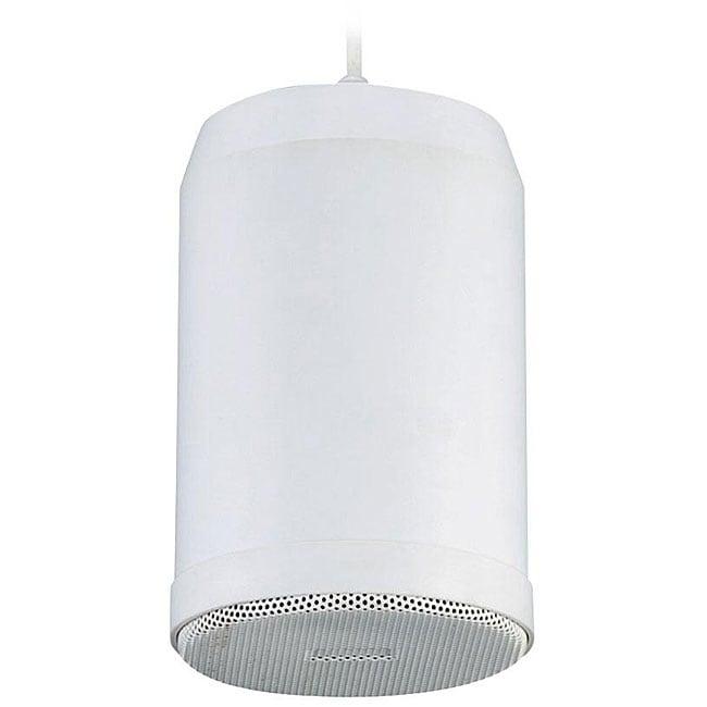 Pyle PRJS66W 6.5-inch 40-watt Ceiling Pendant Speaker
