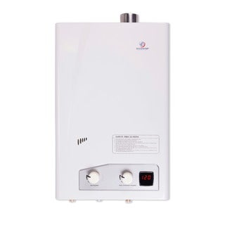 Eccotemp Forced Vent Indoor Tankless Water Heater
