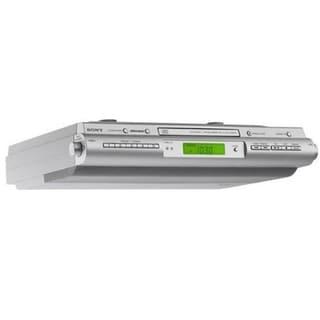 Sony ICF-CDK50 Under Cabinet Clock Radio