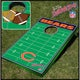 Officially Licensed NFL Wooden Tailgate Toss Game - Thumbnail 4