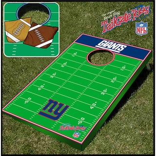 Officially Licensed NFL Tailgate Toss Game
