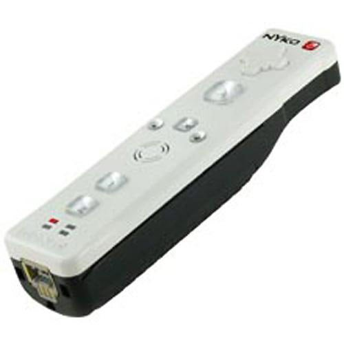 Wii - Wand Remote w/Motion Plus By Nyko