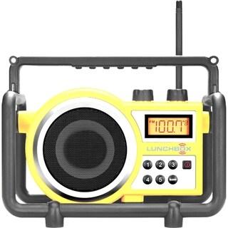 Sangean LB-100 LunchBox Radio Tuner