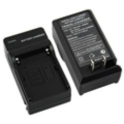 INSTEN Compact Battery Charger Set for Sony NP-FM500H - Thumbnail 1