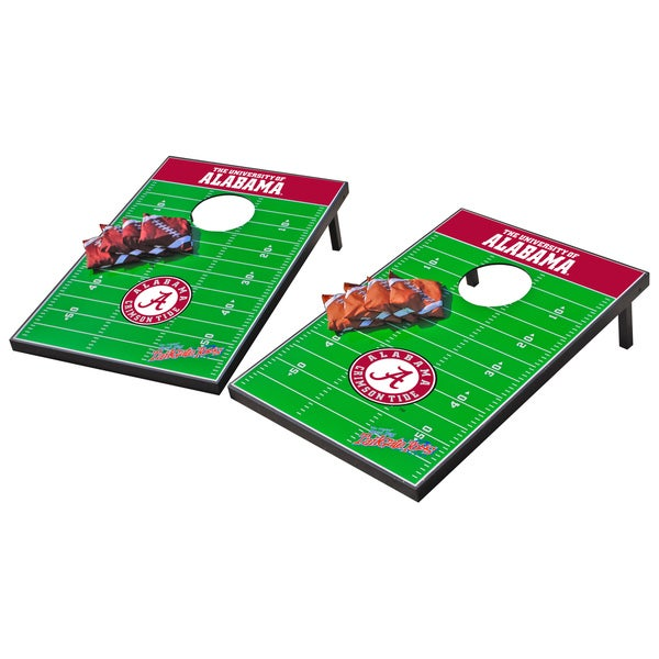 Officially Licensed NCAA Tailgate Toss Game