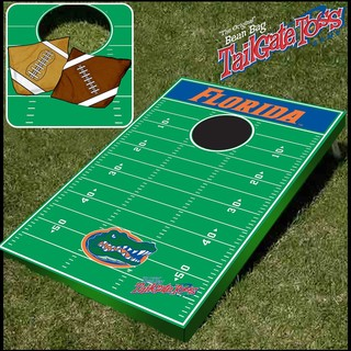 Officially Licensed NCAA Florida Gators Tailgate Toss Game