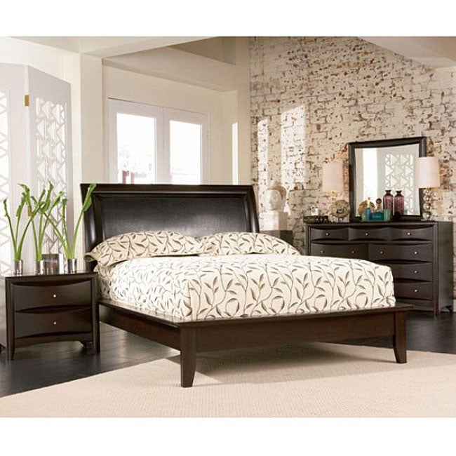 Jilly Bean Queen 4 Piece Bedroom Set Free Shipping Today