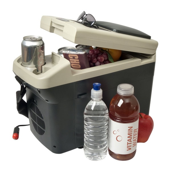 Wagan 10.5 Liter Personal Thermo-Fridge/Warmer
