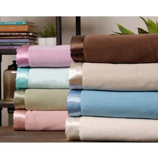 Plush Microfleece Blanket