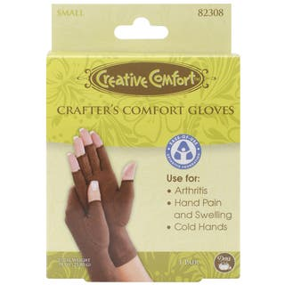 Creative Comfort Crafter's Small Comfort Glove|https://ak1.ostkcdn.com/images/products/4615110/P12543519.jpg?impolicy=medium
