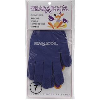 Grabaroo Small Gloves - Purple