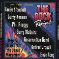 ROCK REVIVAL-MUSIC OF THE JESUS MUSIC - ROCK REVIVAL-MUSIC OF THE JESUS MUSIC