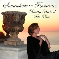 DOROTHY AXELROD - SOMEWHERE IN ROMANCE