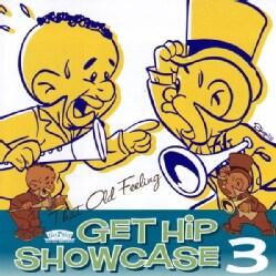 GET HIP SHOWCASE 3 - GET HIP SHOWCASE 3